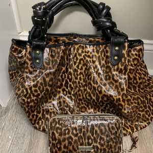 Steve Madden Purse and Wallet